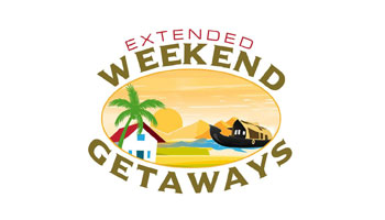 EXTENDED WEEKEND GETAWAYS
