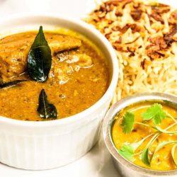 GIN & Curry night